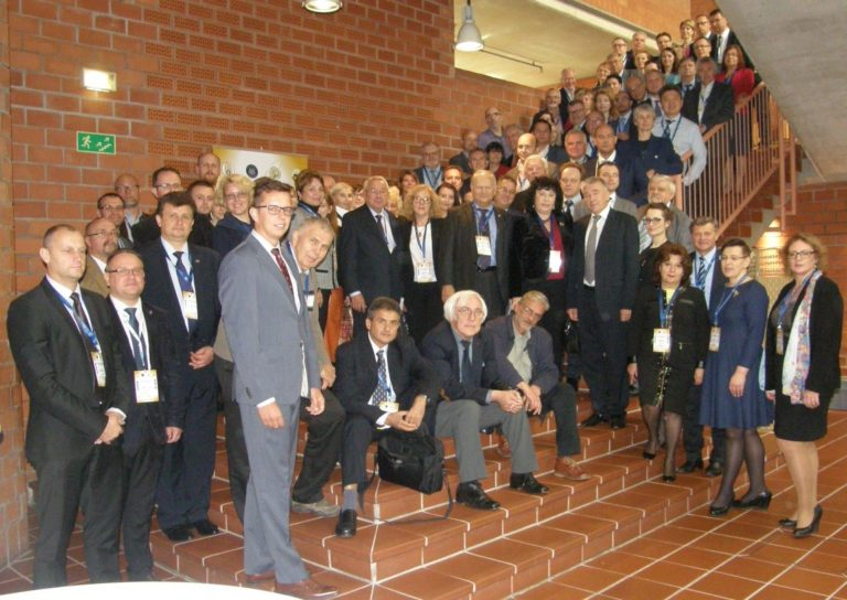 "Participants of 12th International Scientific Conference ""Criminalistics and Forensic Expertology: Science, Studies, Practice"""