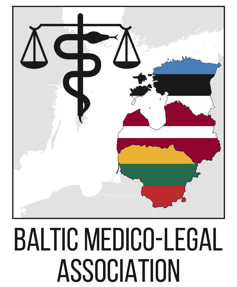 Forensic Medicine Conference Of The Baltic Medico Legal Association Kongress Kriminalistov